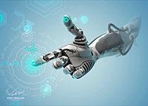 bináris kereseti robot)