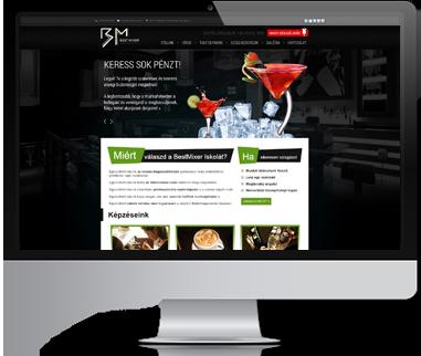 weboldal a lehetőségekről