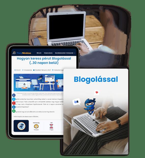 online kereseti programok