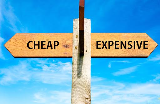melyik opció olcsóbb)