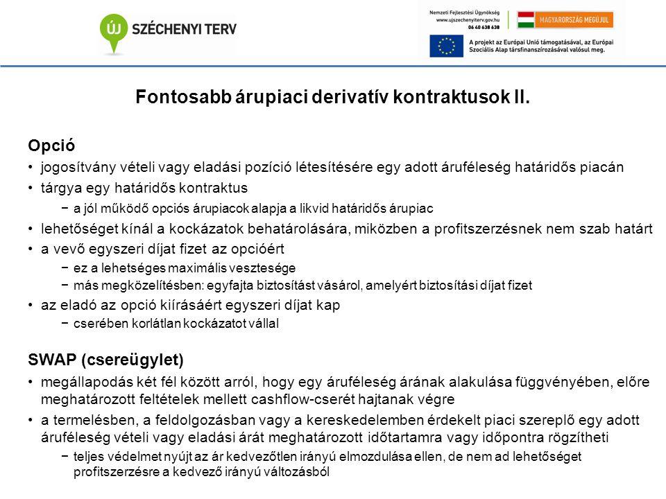 Vételi opció - Ecopédia