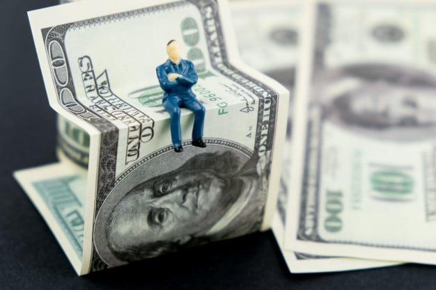 Így lehet sok pénzt keresni, amikor szakadnak a piacok