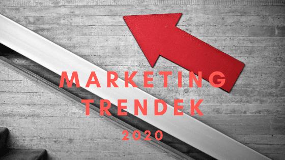 hogyan lehet felépíteni egy trendvonalat 2020-ban