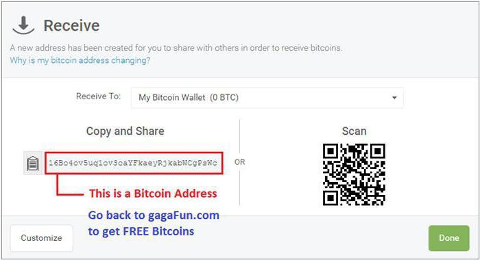 hogyan lehet megtalálni a bitcoin pénztárcáját)