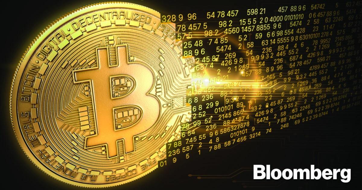 a bitcoin emelkedése
