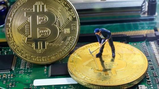 hogyan lehet megtalálni a bitcoin bányászt Jó jövedelemre van szükségem az interneten