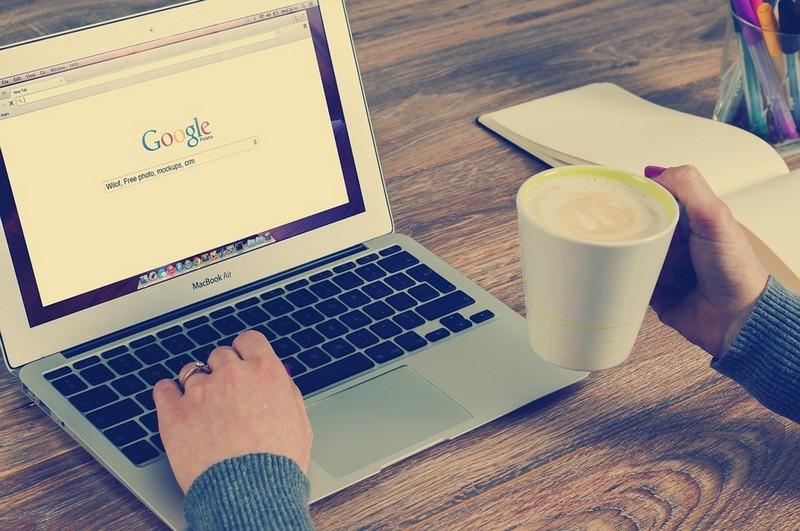 ahol az interneten keresnek a legtöbbet