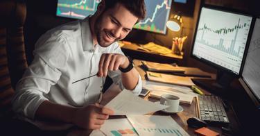 hogyan lehet pénzt keresni, mint kereskedni