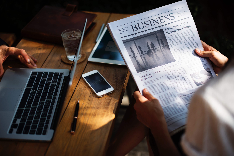 online üzleti bevételek