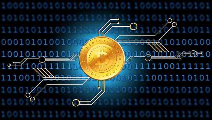 hogyan lehet bitcoin címet kapni a blokkláncon