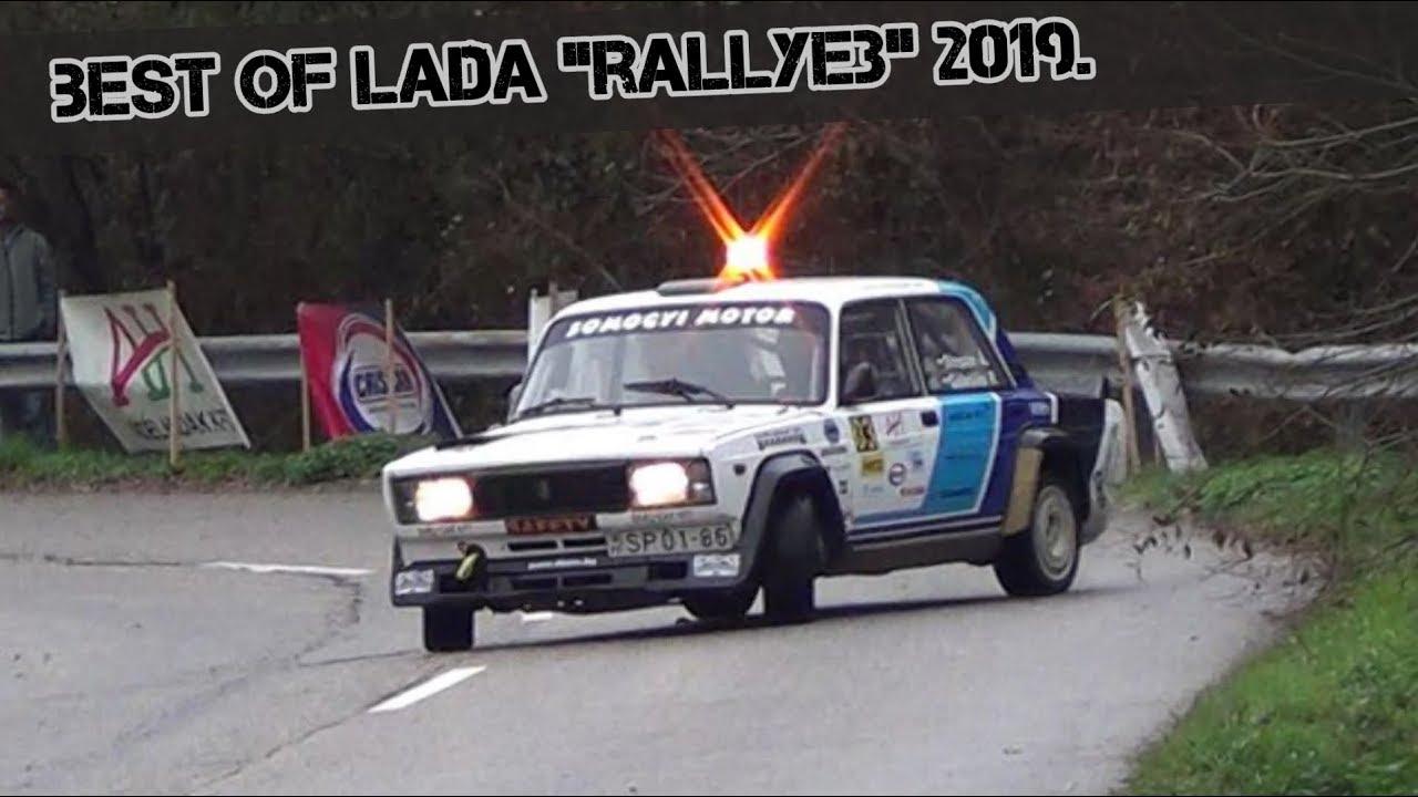 rally opció bemutató