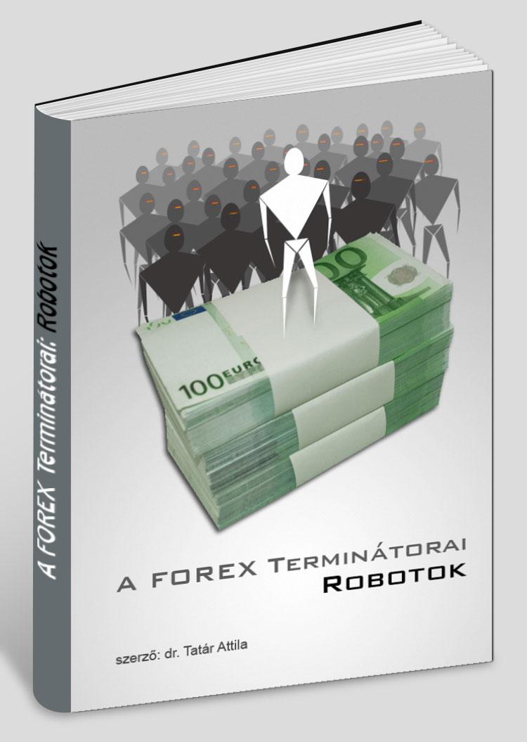 kereskedés a piacon robot által)