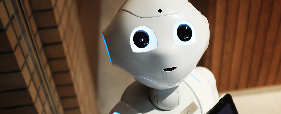 hogyan lehet robotot készíteni egy opcióhoz