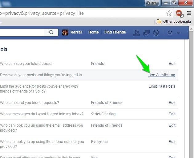 Hogyan tudom törölni a Facebook-oldalamat?
