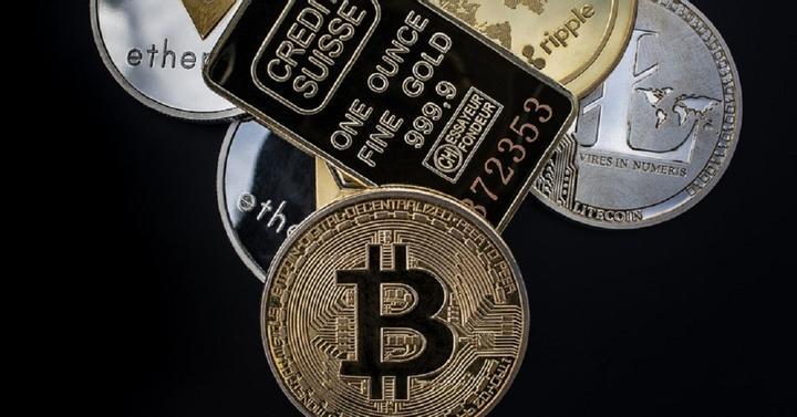 Bitcoin és arany: veled vagy nélküled? - vagcars.hu