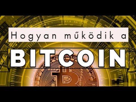 hogyan működnek a bitcoinok a próbabábuknál