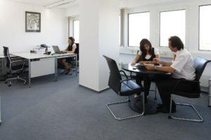 trend vonal a nyitott irodában hogyan lehet extra pénzt ötletelni