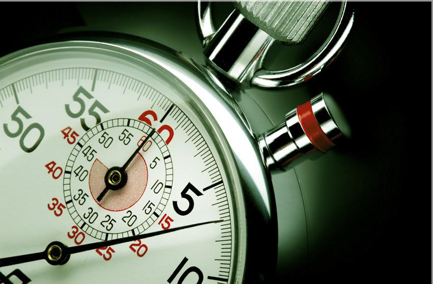 60 másodperces indikátor a bináris opciókhoz