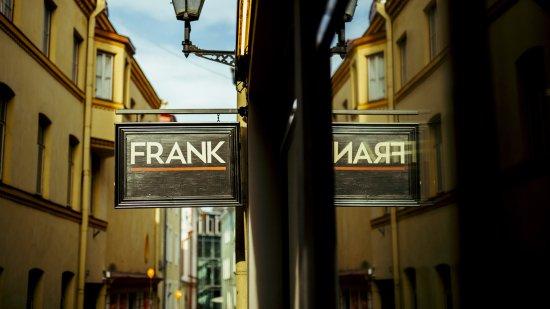 frank opciók