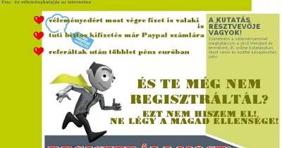 Vállalkozás ÚJ STÍLUSBAN: Hogyan keress pénzt az interneten ELADÁS NÉLKÜL? - Viszlát Taposómalom