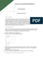 A MACD indikátor használata és lényege