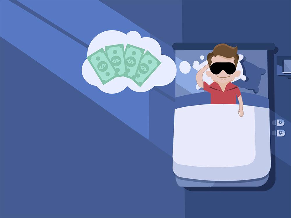 hogyan keresnek pénzt az emberek munka nélkül)