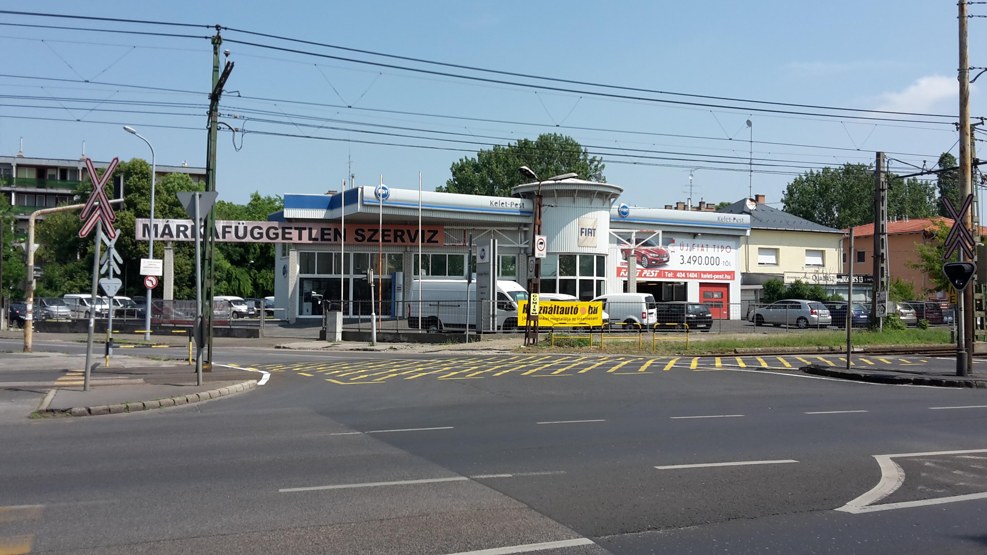 keleti bergevid kereskedés)