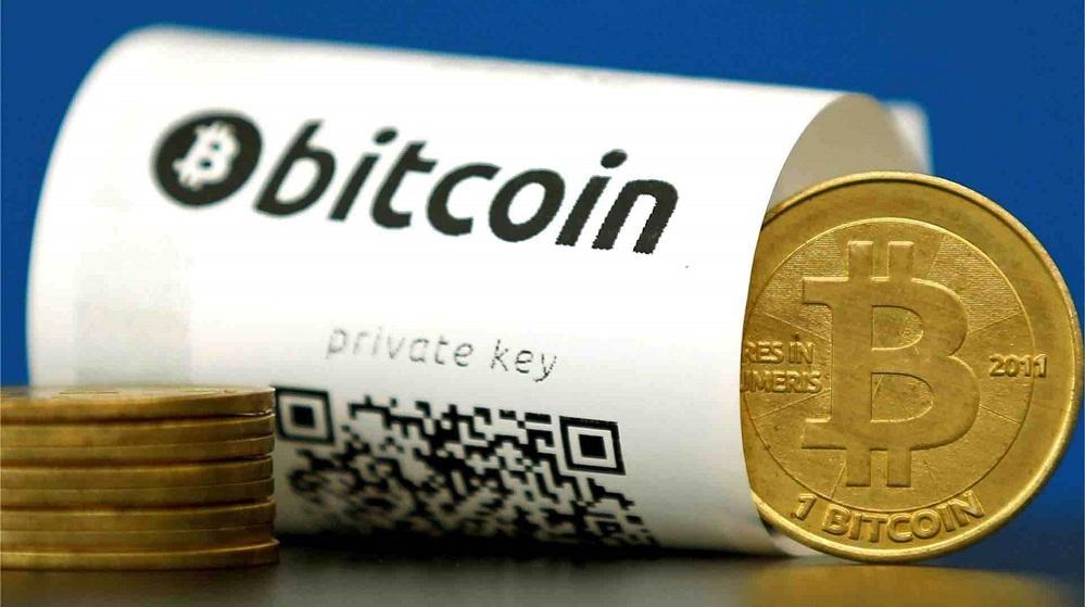 a bitcoin vége