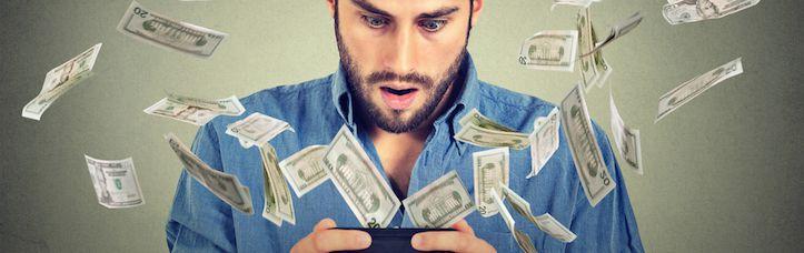 valódi emberek, akik pénzt kerestek)