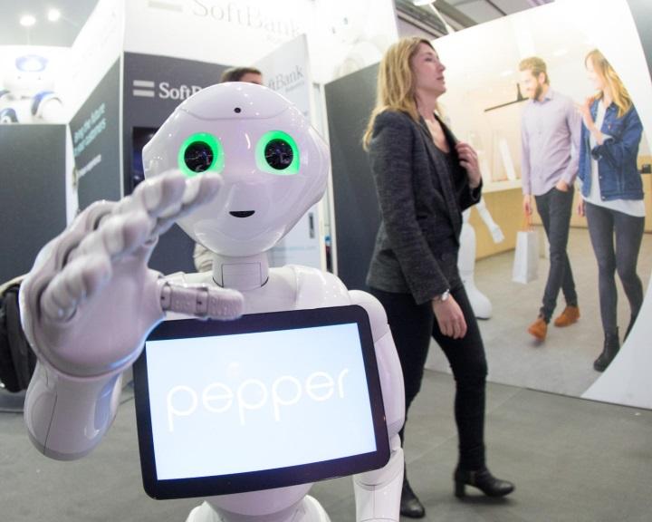 robotokkal kereskedő tanácsadók