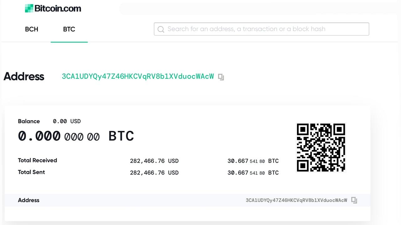 bitcoin-szkript beszerzése