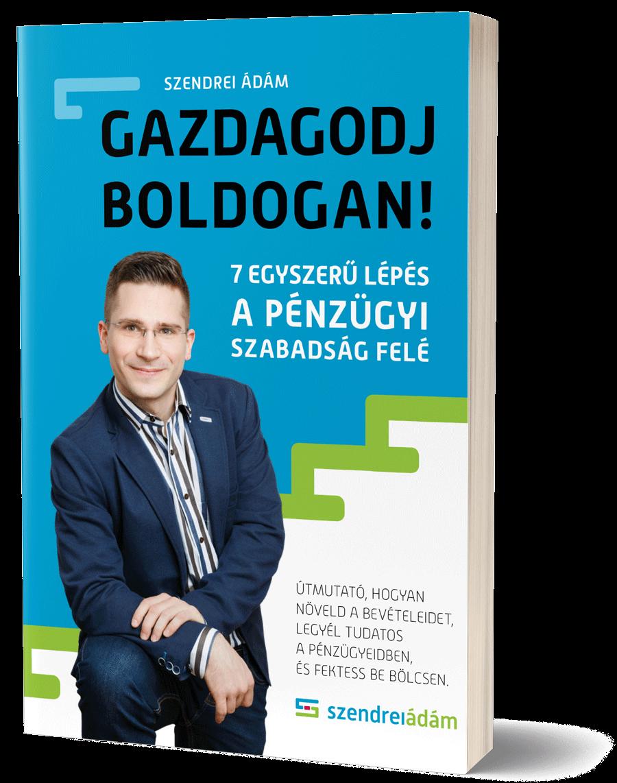 út a pénzügyi szabadság felé)