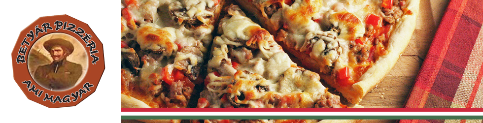 a pizzéria pénzt keres az interneten