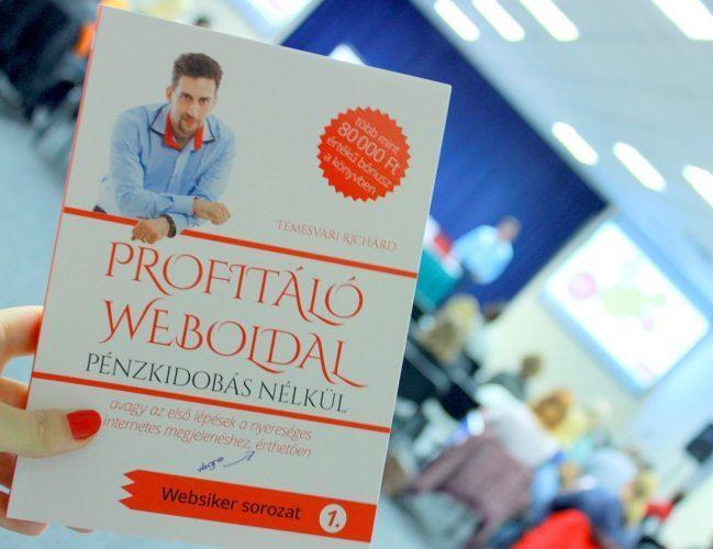 nyereséges internetes üzlet)