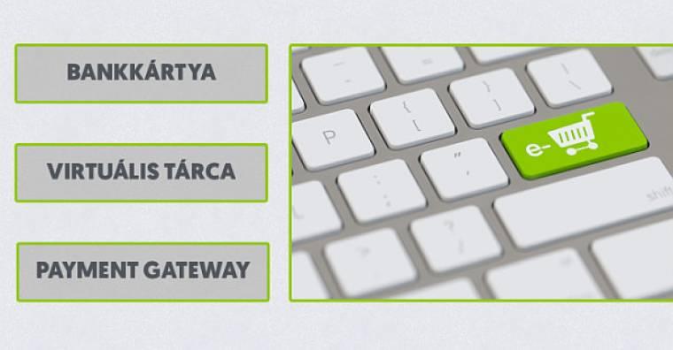Online fizetés bankkártyával - Lakossági - vagcars.hu