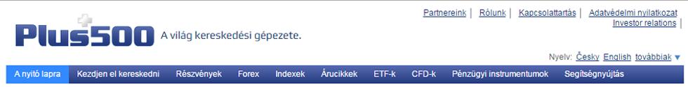 cent számlák a kereskedési központokban)