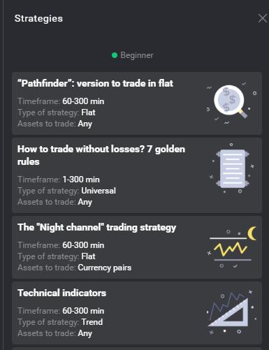 Binomo kereskedési platform vélemények