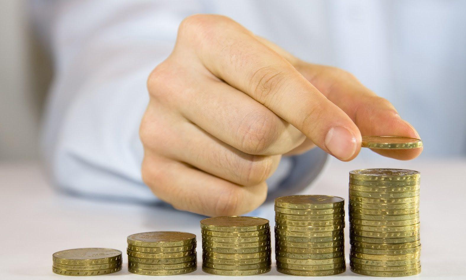 hogyan lehet jó pénzzel pénzt keresni