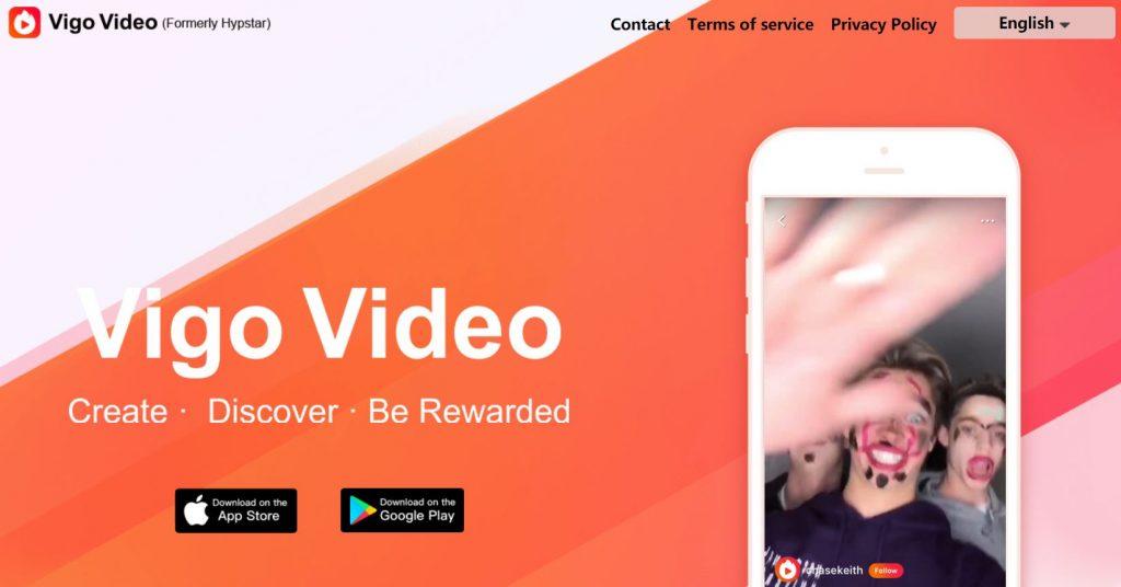 LightMV - Bárki készíthet látványos videókat online