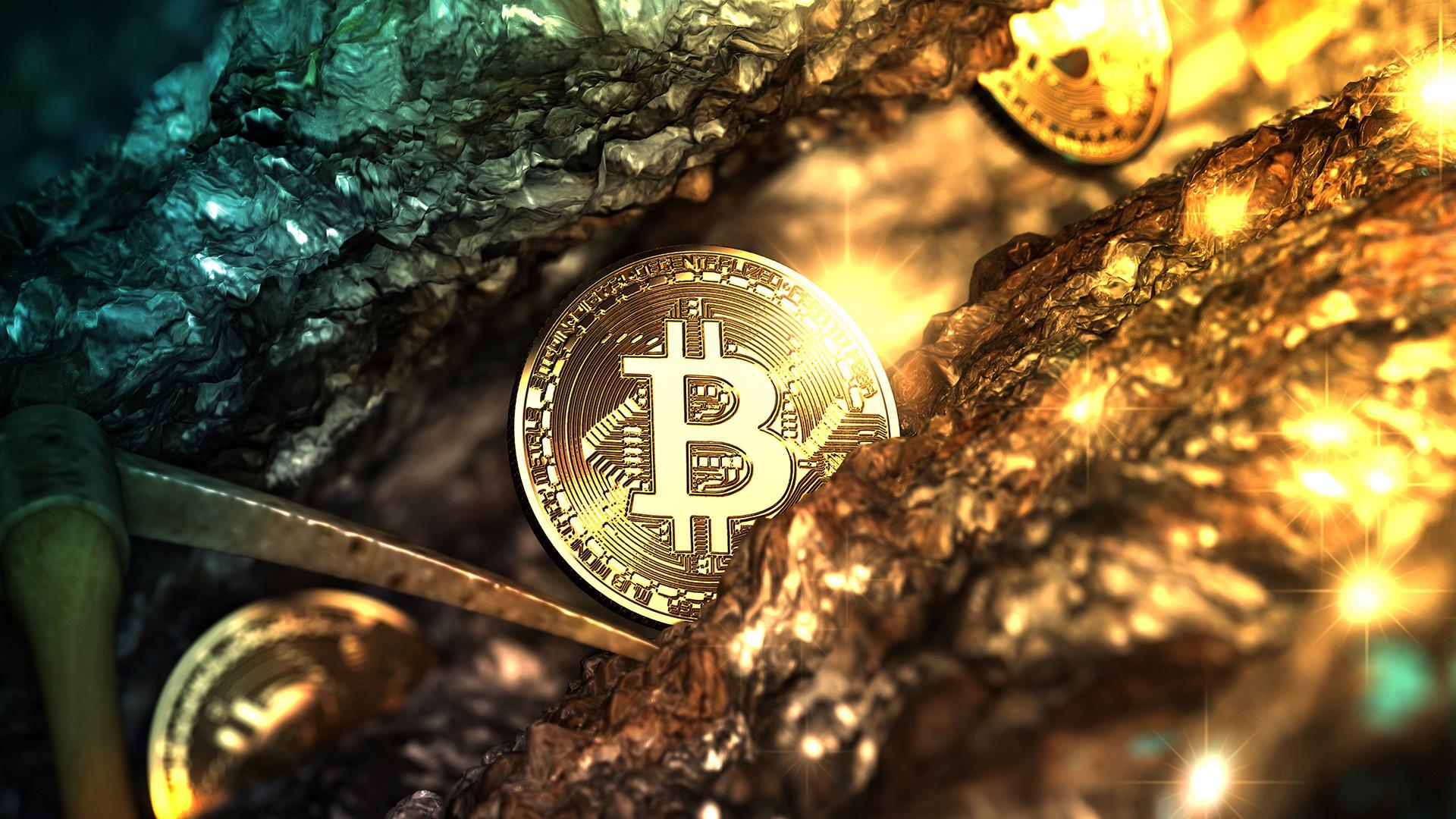 Bitcoin vagy arany – Bitcoin vs Gold