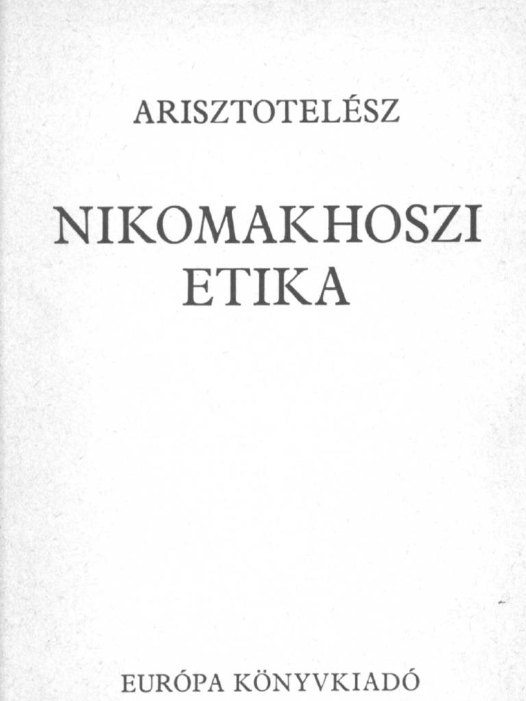 Arisztotelész: Poétika