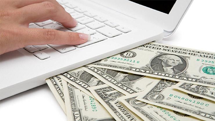 hogyan lehet sok pénzt keresni, nem az internet
