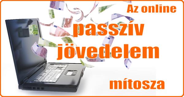 információk a jövedelemről az interneten)