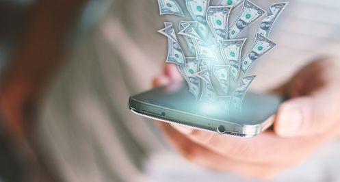 gyors pénz technológiák)