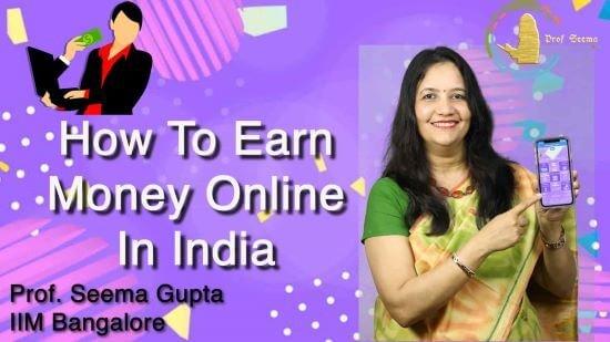 nem keres pénzt online