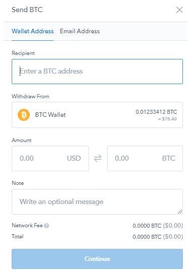 melyik bitcoin pénztárcát válassza)