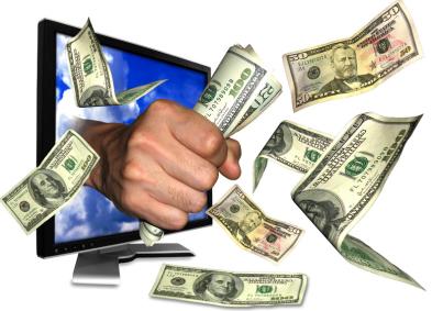 üzleti pénz jövedelem internet