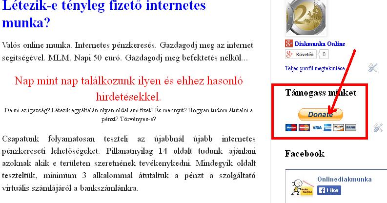 napi 100 kereset az interneten)