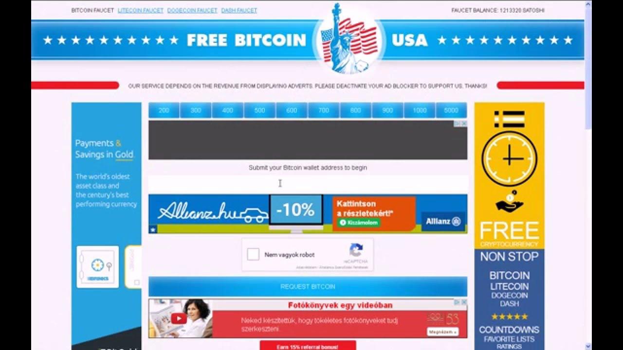 weboldal keresni bitcoin