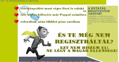 pénzt keresni az interneten ljkkfs